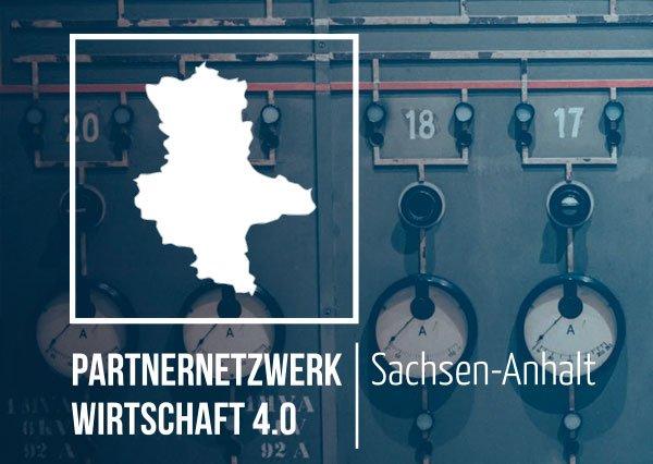 »Partnernetzwerk Wirtschaft 4.0«